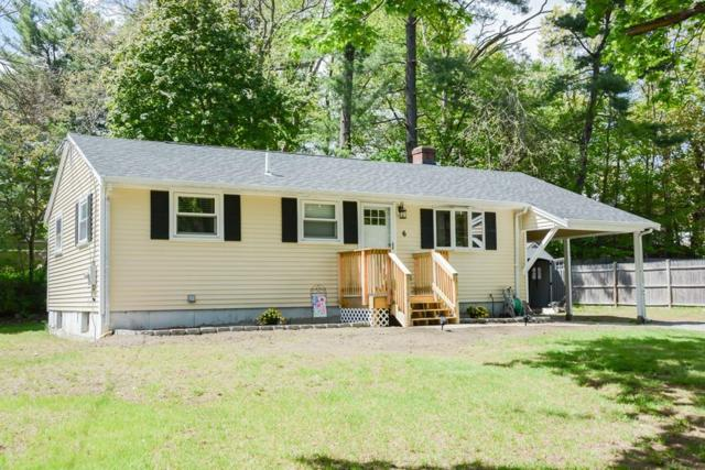 6 Oakland Ave, Tewksbury, MA 01876 (MLS #72502096) :: Parrott Realty Group