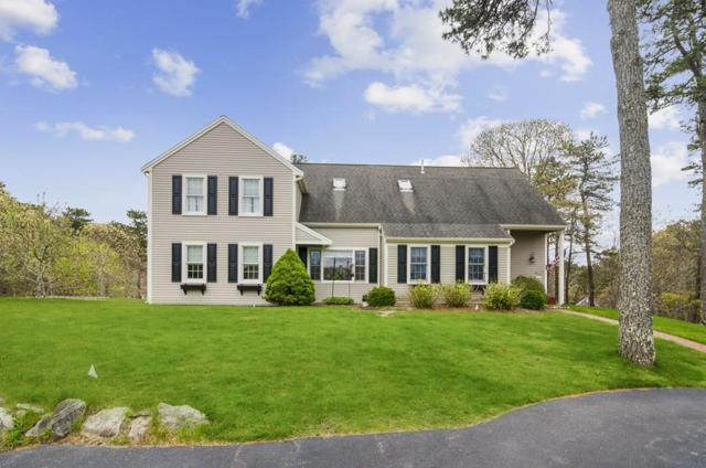 95 Holly Avenue, Brewster, MA 02631 (MLS #72502107) :: Kinlin Grover Real Estate