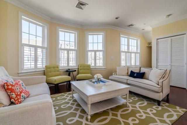 109 Stayner Dr #109, Hingham, MA 02043 (MLS #72502161) :: Keller Williams Realty Showcase Properties