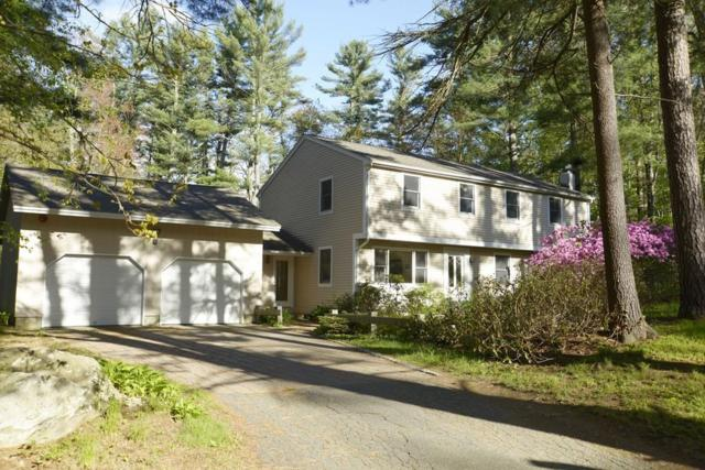 38 Eliot Dr, Stow, MA 01775 (MLS #72502163) :: AdoEma Realty