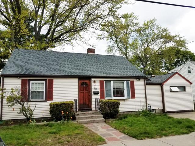 87 Bromfield St, Watertown, MA 02472 (MLS #72502183) :: Vanguard Realty