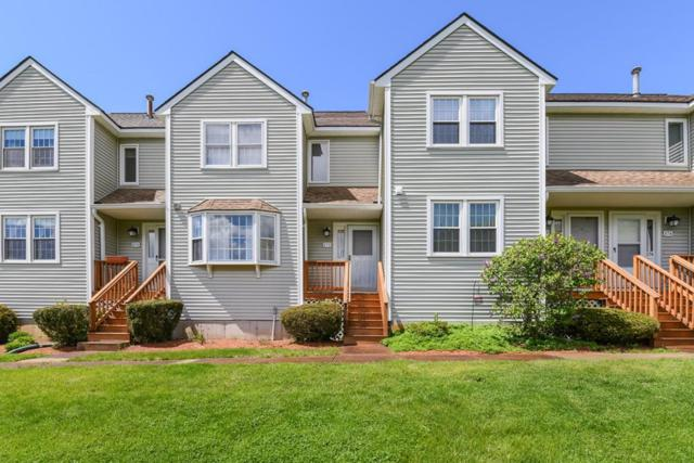 172 Patrick Road #172, Tewksbury, MA 01876 (MLS #72502197) :: EdVantage Home Group