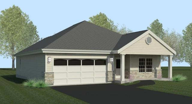 142 Lodge Lane Extension #142, Wilbraham, MA 01095 (MLS #72502231) :: NRG Real Estate Services, Inc.
