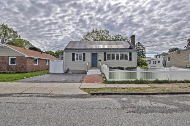 92 Brookline Street, Watertown, MA 02472 (MLS #72502267) :: Team Patti Brainard