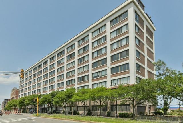169 Monsignor Obrien Hwy #802, Cambridge, MA 02141 (MLS #72502277) :: Welchman Real Estate Group | Keller Williams Luxury International Division