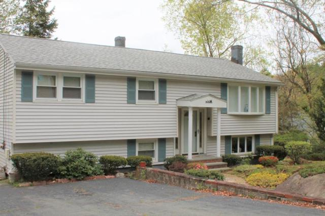 12 Aspen St, Woburn, MA 01801 (MLS #72502280) :: EdVantage Home Group