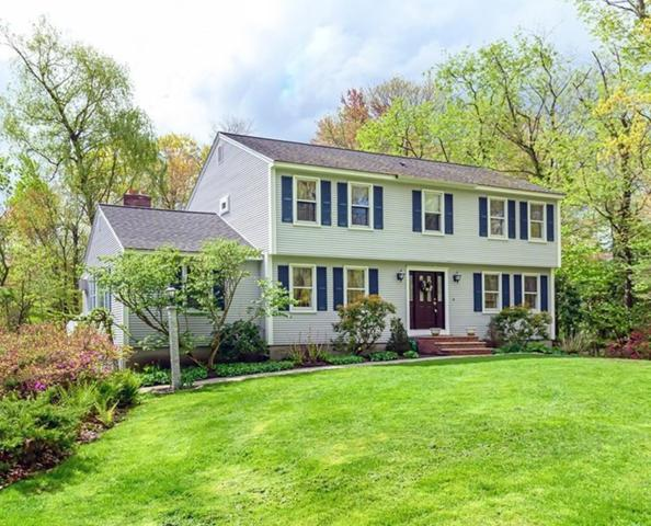 7 Old Schoolhouse Rd, Andover, MA 01810 (MLS #72502308) :: Trust Realty One