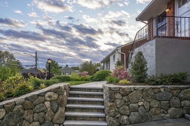 90 Stoneleigh Rd, Watertown, MA 02472 (MLS #72502318) :: Vanguard Realty