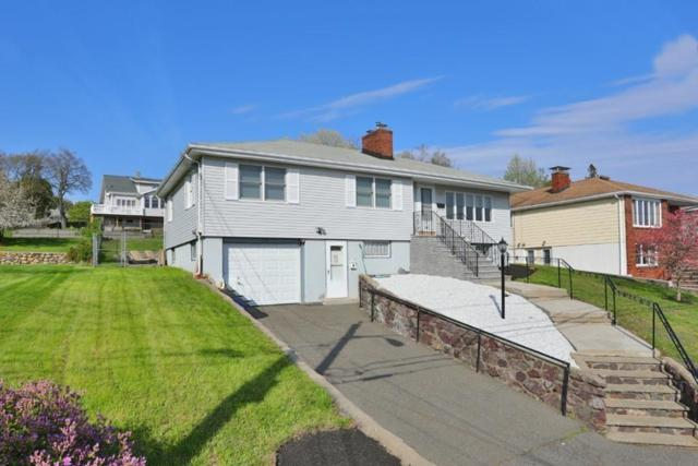 253 Suffolk Avenue, Revere, MA 02151 (MLS #72502319) :: Exit Realty