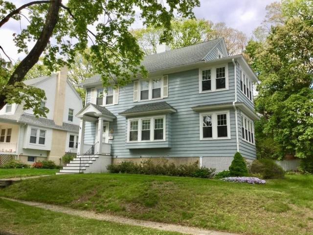 47 Brownell St, Worcester, MA 01602 (MLS #72502320) :: Apple Country Team of Keller Williams Realty