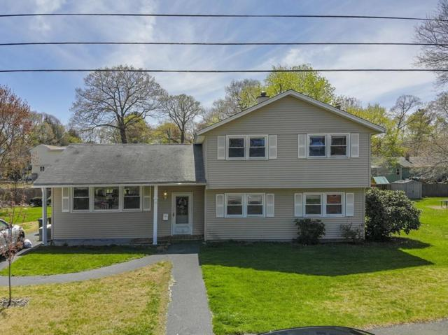 20 Walker Rd, Beverly, MA 01915 (MLS #72502328) :: DNA Realty Group