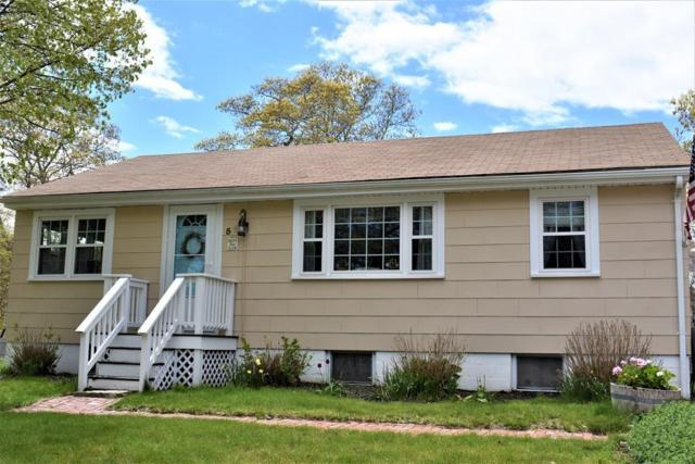 5 Dudley Ter, Plymouth, MA 02360 (MLS #72502339) :: Compass