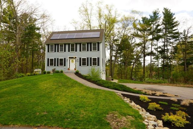 56 Mildred St, Dracut, MA 01826 (MLS #72502383) :: Parrott Realty Group