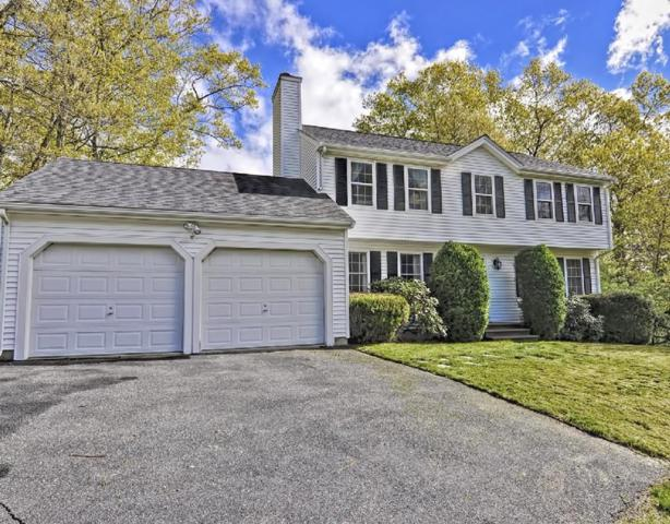 12 Christopher Dr, Grafton, MA 01519 (MLS #72502417) :: Apple Country Team of Keller Williams Realty