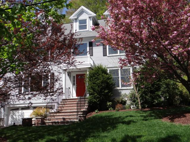 76 Lewis St, Newton, MA 02458 (MLS #72502425) :: Trust Realty One