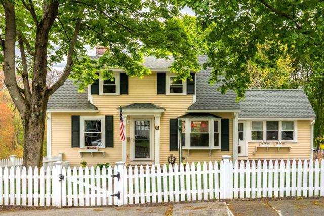 25 Winter Street, Reading, MA 01867 (MLS #72502428) :: EdVantage Home Group