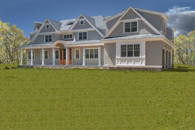 11 Briar Lane, Weston, MA 02493 (MLS #72502444) :: Apple Country Team of Keller Williams Realty