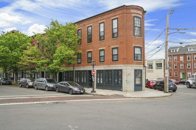 165 Winnisimmet St 3D, Chelsea, MA 02150 (MLS #72502471) :: DNA Realty Group