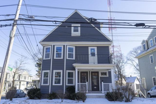 202 Elliot St #3, Newton, MA 02464 (MLS #72502475) :: Welchman Real Estate Group | Keller Williams Luxury International Division