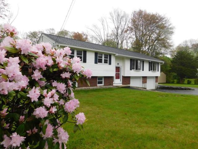 8 Jon Mar Road, Billerica, MA 01862 (MLS #72502493) :: EdVantage Home Group