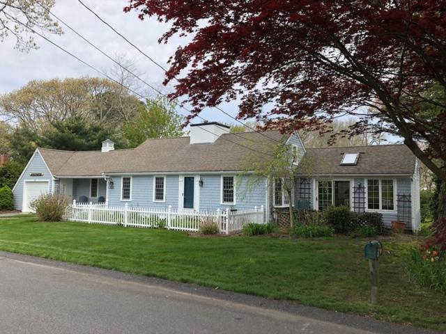 126 Bay Street, Barnstable, MA 02655 (MLS #72502496) :: Trust Realty One