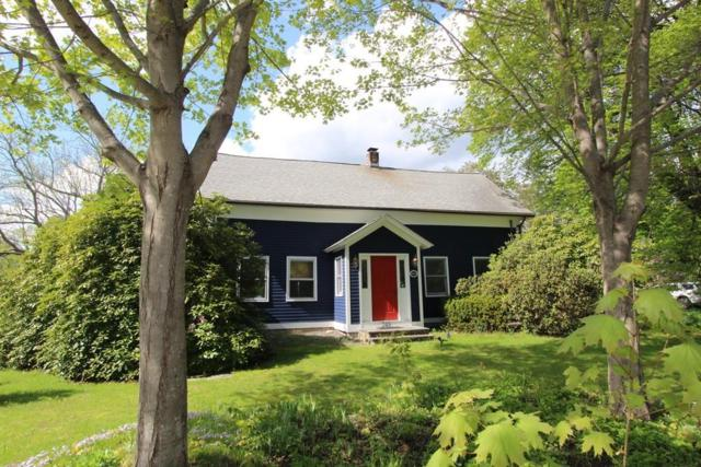 248 Brook St, Rehoboth, MA 02769 (MLS #72502502) :: Apple Country Team of Keller Williams Realty