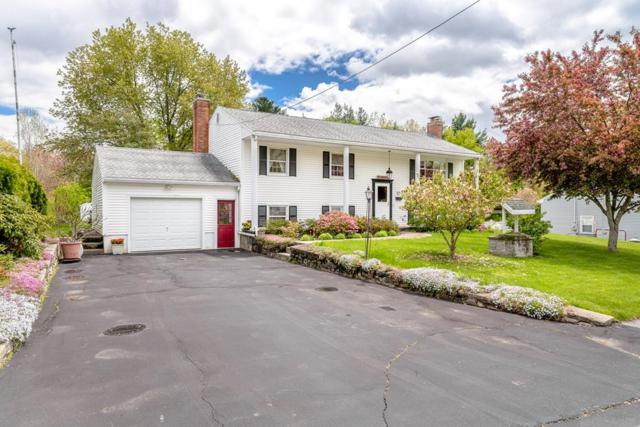 25 Ruthellen Rd, Hudson, MA 01749 (MLS #72502509) :: Parrott Realty Group