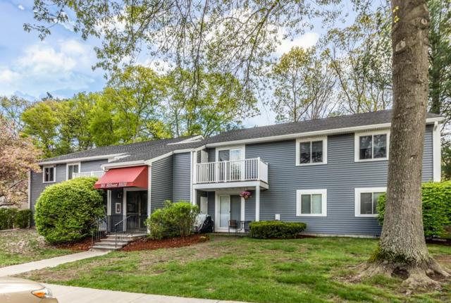 30 Silver Hill Lane #1, Natick, MA 01760 (MLS #72502517) :: Apple Country Team of Keller Williams Realty