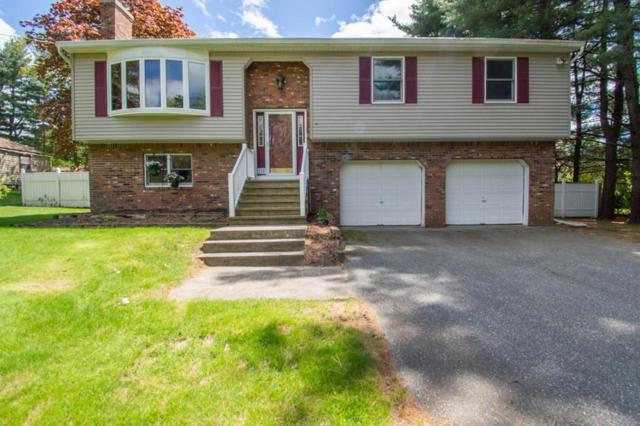 715 Lombard Rd, Chicopee, MA 01020 (MLS #72502524) :: Kinlin Grover Real Estate