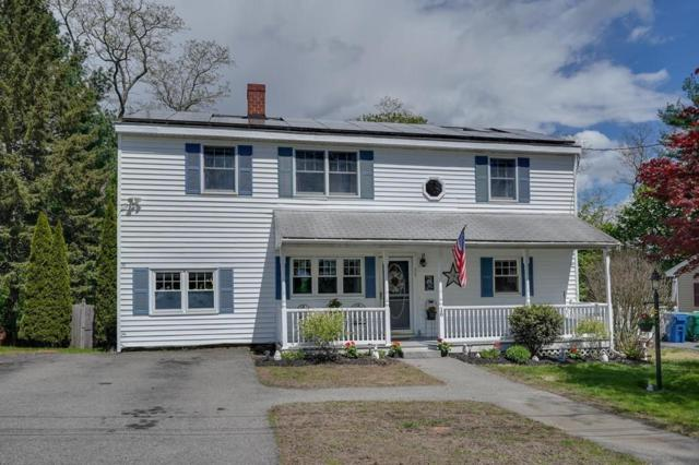 16 Woodcrest Avenue, Burlington, MA 01803 (MLS #72502559) :: EdVantage Home Group