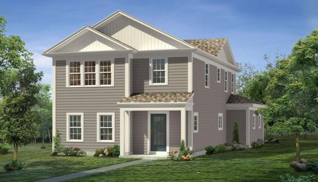 Lot 1 Cleary Circle, Norfolk, MA 02056 (MLS #72502564) :: The Muncey Group