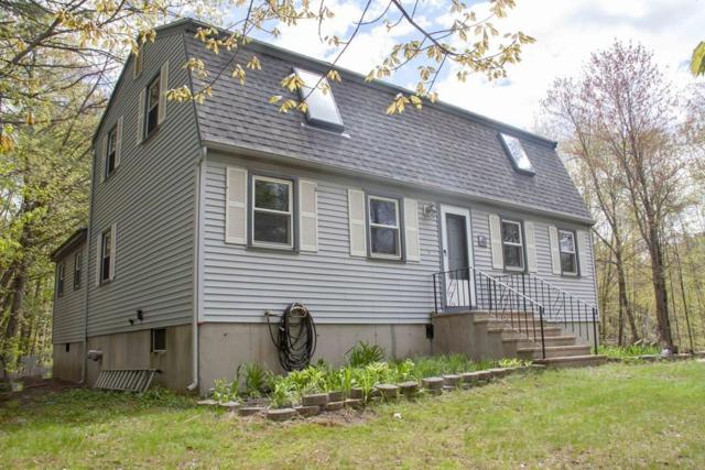 4 Olesen Road, Derry, NH 03038 (MLS #72502569) :: Trust Realty One