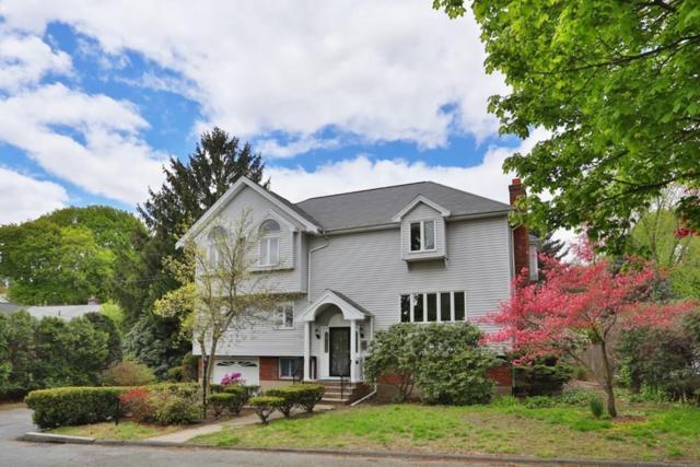 5 Barbara Road, Stoneham, MA 02180 (MLS #72502573) :: EdVantage Home Group