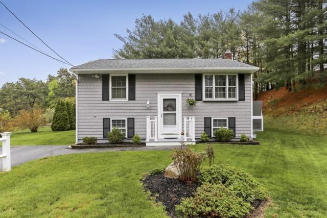 25 Esta Road, Plymouth, MA 02360 (MLS #72502576) :: Apple Country Team of Keller Williams Realty