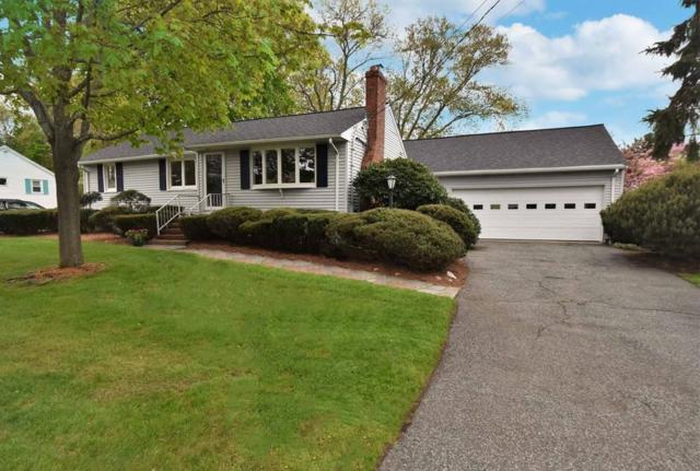 10 Carroll Road, Woburn, MA 01801 (MLS #72502586) :: EdVantage Home Group