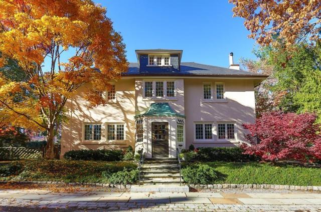 7 Garden Terrace #1, Cambridge, MA 02138 (MLS #72502600) :: Compass Massachusetts LLC