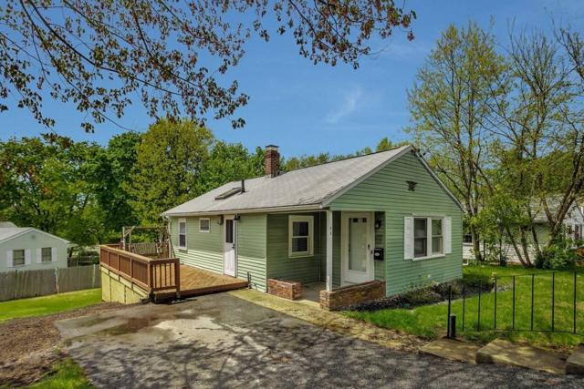 88 Burlington Street, Woburn, MA 01801 (MLS #72502633) :: EdVantage Home Group