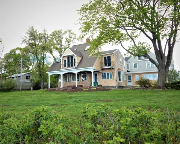 62 Bay St, Quincy, MA 02171 (MLS #72502659) :: Apple Country Team of Keller Williams Realty