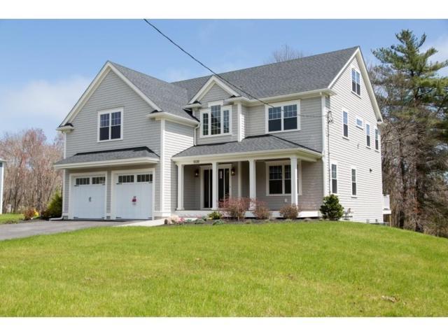 1028 Ferry St, Marshfield, MA 02050 (MLS #72502674) :: Keller Williams Realty Showcase Properties
