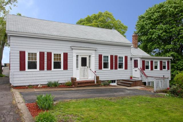 30 Butler, Salem, MA 01970 (MLS #72502680) :: EdVantage Home Group