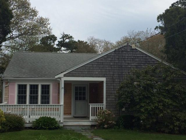 230 Gosnold St 15ABC, Barnstable, MA 02601 (MLS #72502685) :: Apple Country Team of Keller Williams Realty
