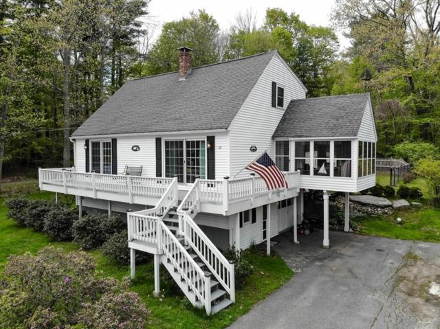 42 N Shore Rd, Derry, NH 03038 (MLS #72502696) :: Trust Realty One
