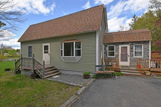 8 New Fitchburg Rd, Townsend, MA 01474 (MLS #72502730) :: Apple Country Team of Keller Williams Realty