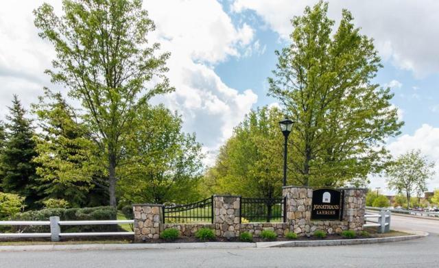426 John Mahar Hwy #310, Braintree, MA 02184 (MLS #72502791) :: Primary National Residential Brokerage