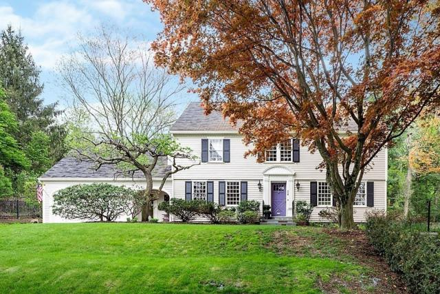 14 Monmouth Road, Worcester, MA 01609 (MLS #72502792) :: Apple Country Team of Keller Williams Realty