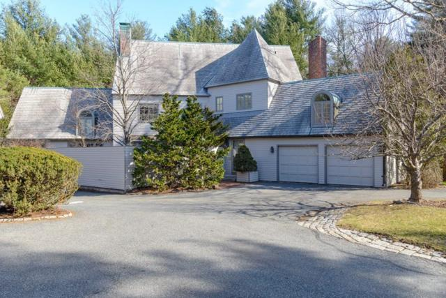 12 Phillips Pond Rd #12, Natick, MA 01760 (MLS #72502800) :: Apple Country Team of Keller Williams Realty