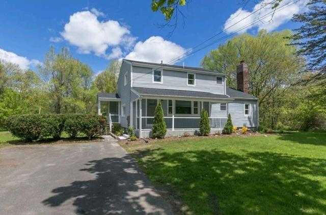 972 Morgan Rd, West Springfield, MA 01089 (MLS #72502840) :: NRG Real Estate Services, Inc.