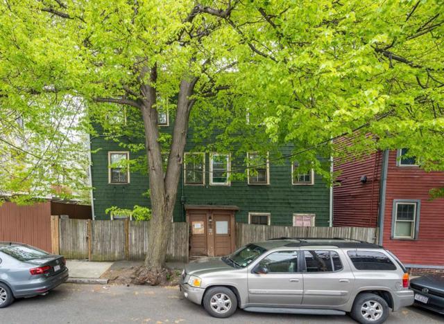 14 Lopez Avenue, Cambridge, MA 02141 (MLS #72502844) :: Compass Massachusetts LLC
