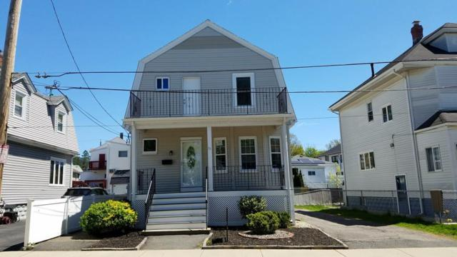 71 Haskell Ave, Revere, MA 02151 (MLS #72502849) :: Trust Realty One