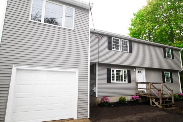 25 Leland, North Reading, MA 01864 (MLS #72502852) :: EdVantage Home Group